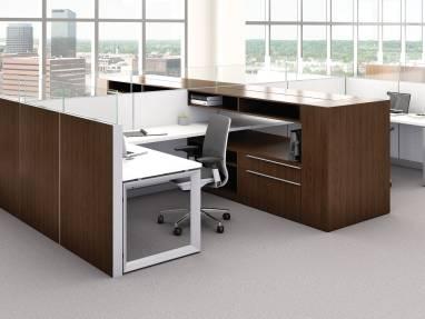Montage Desk System