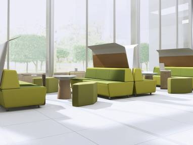 media:scape Linear Lounge