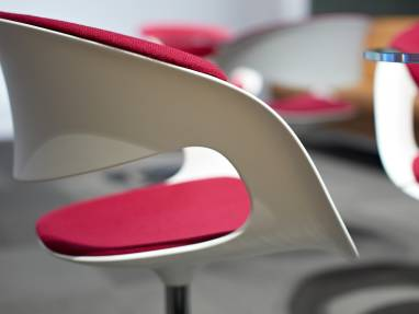 Lox Stool Amp Chair From Coalesse Steelcase
