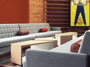Millbrae Lounge
