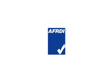 AFRDI-Blue