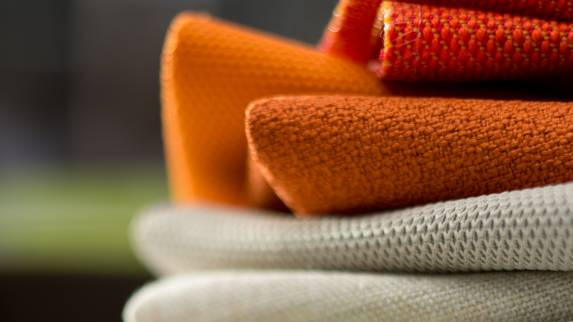 Global Palette - Textiles