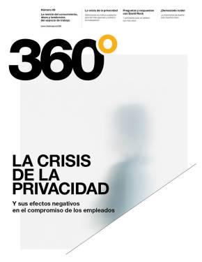 La crisis de la privacidad