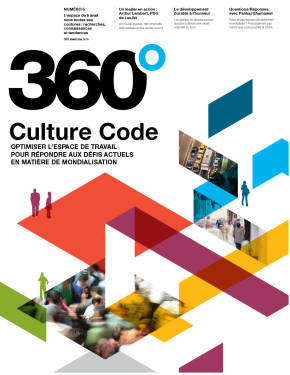 360 Magazine Culture Code