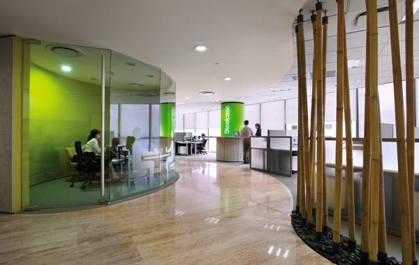 Kuala Lumpur Global Business Center