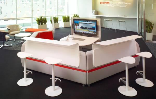 Singapore WorkLife