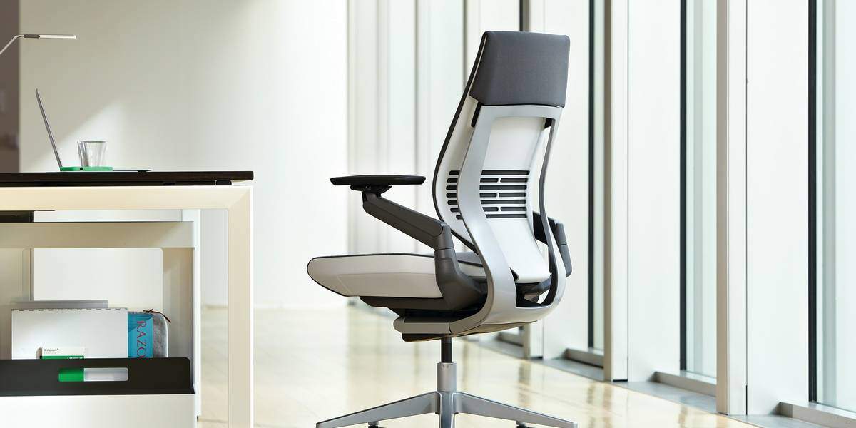 Steelcase Office Furniture Solutions