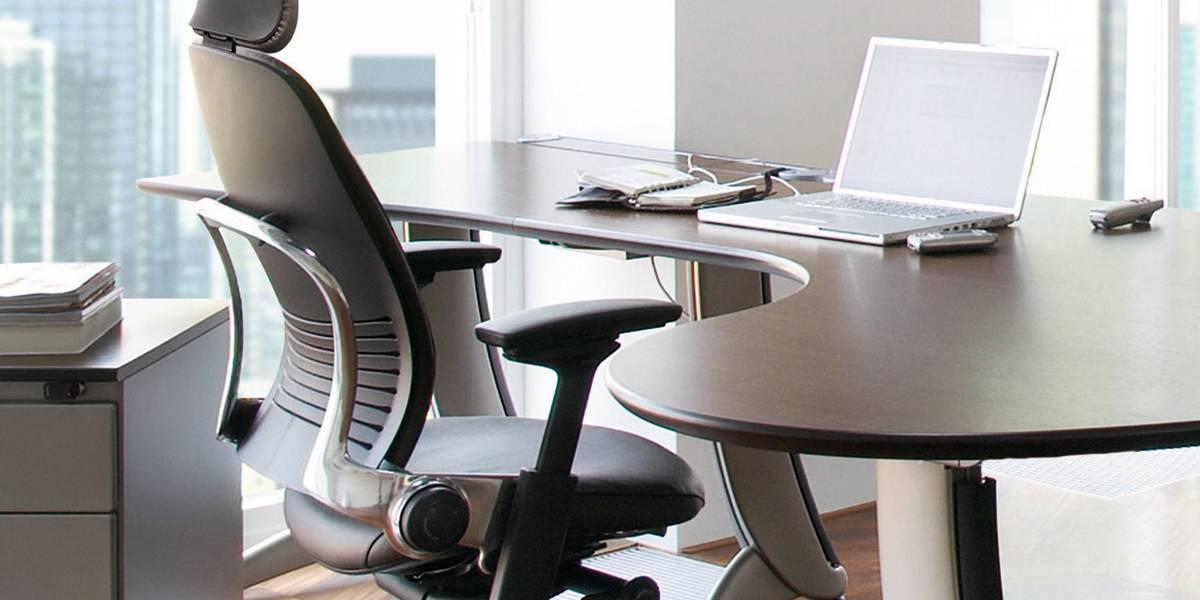 design sessel und chefstühle von steelcase, Attraktive mobel
