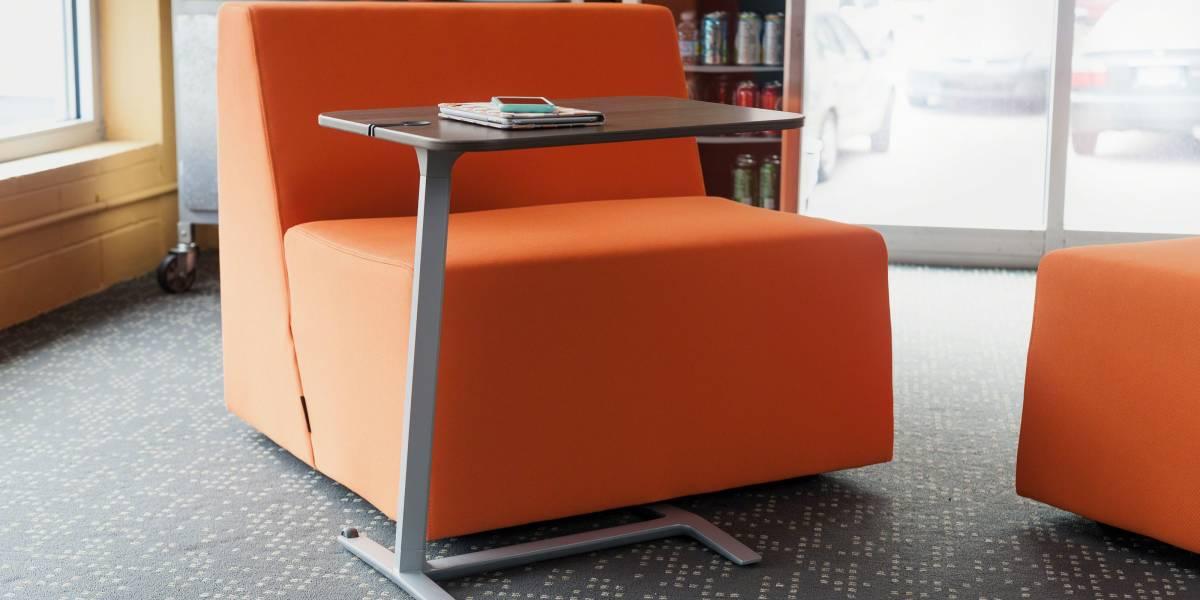Turnstone Mobile Campfire Skate Table Steelcase