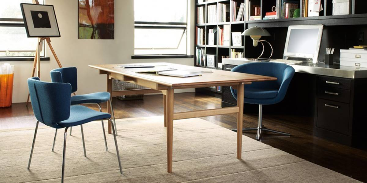 Coalesse Ch327 Dining Table Amp Office Desk Steelcase