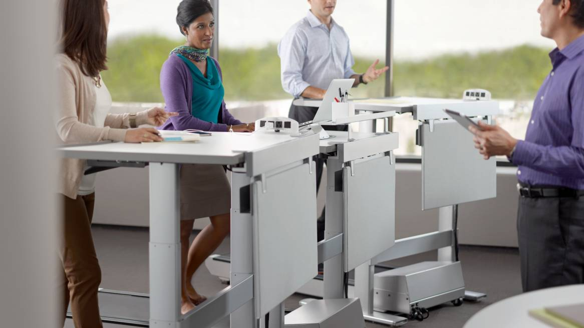 Bon Walkstation Treadmill Desk