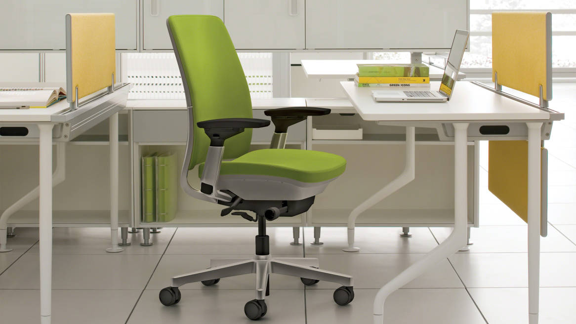 Charming Amia Office Chair