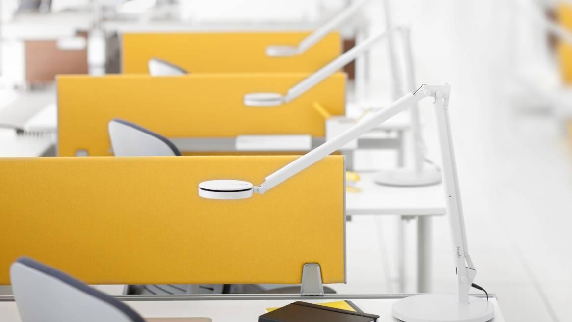 Dash Task Light Desk Lamps Steelcase