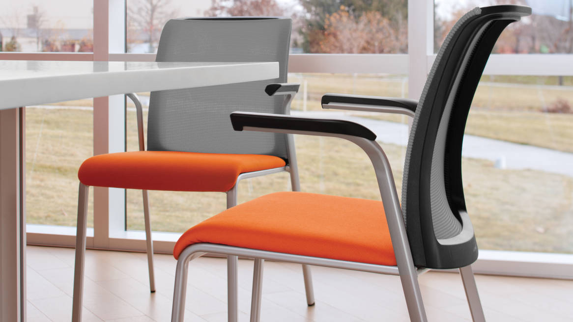 reply guest collaborative office side chairs steelcase