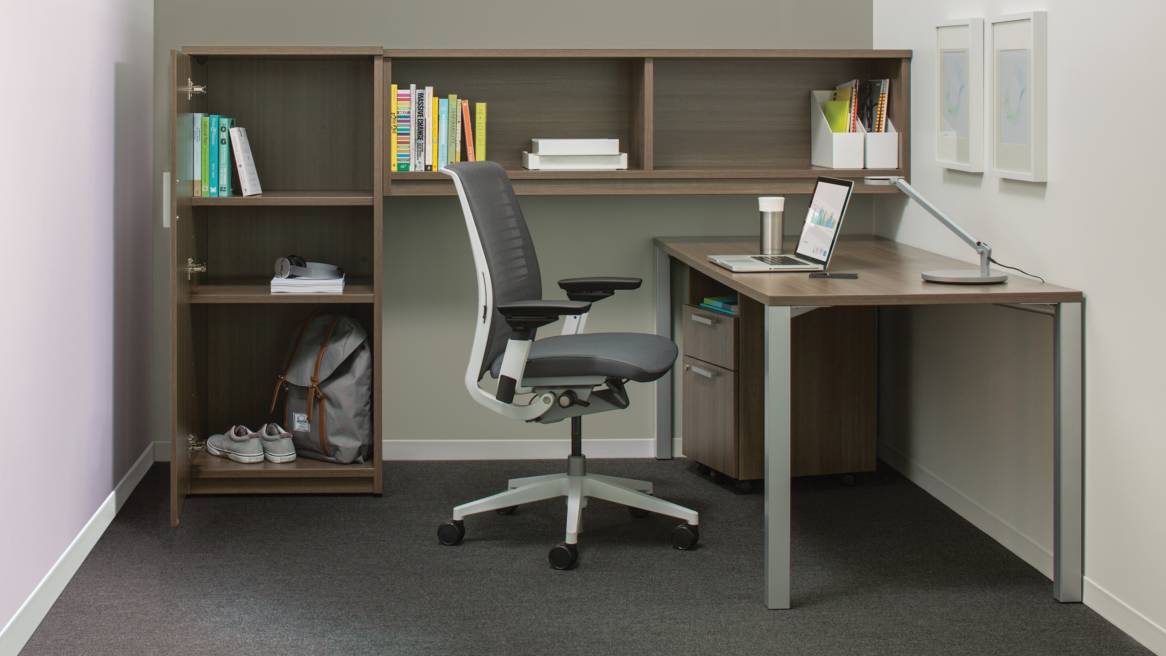 brand new 4cee3 812ce Payback Office Desks & Storage Solutions - Steelcase