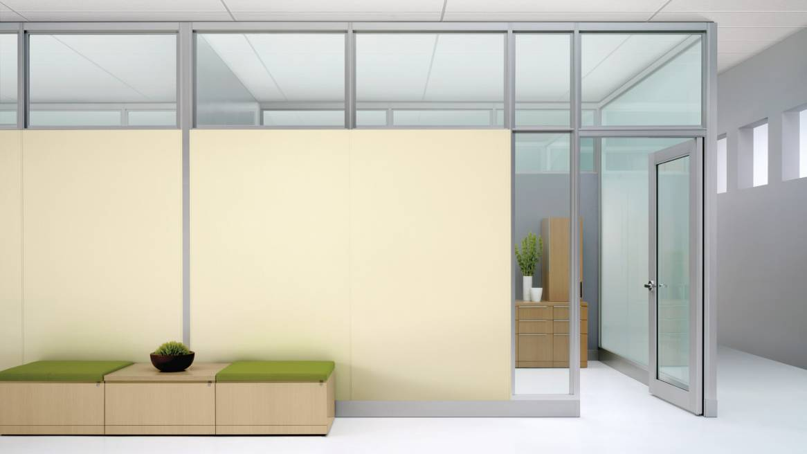 Awe Inspiring Privacy Walls Movable Office Walls Steelcase Largest Home Design Picture Inspirations Pitcheantrous