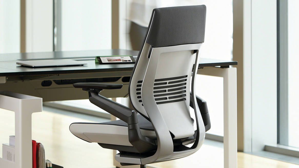 Wonderful Steelcase