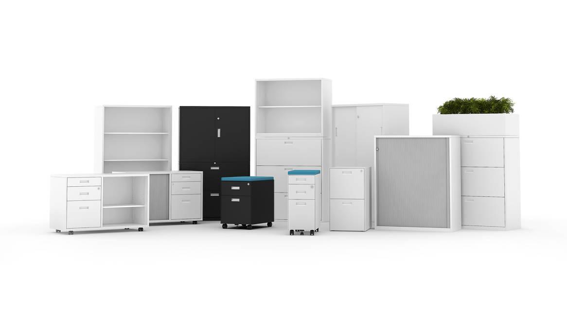 UPV Series Storage