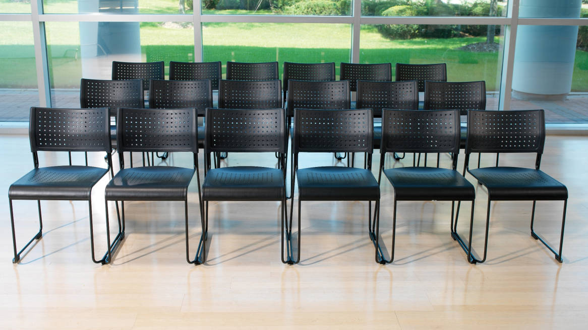 Backliner Stacking Chairs Amp Guest Seating Steelcase