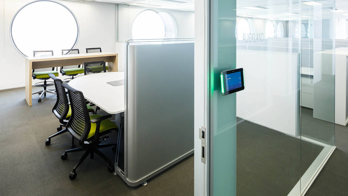 Basf Redesign For A New Way Of Working Steelcase