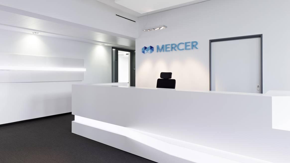 Mercer case study