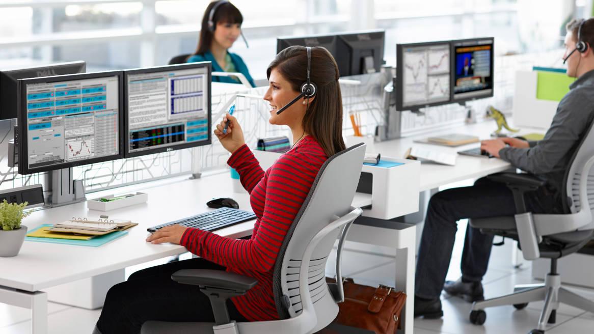 Eyesite Computer Support