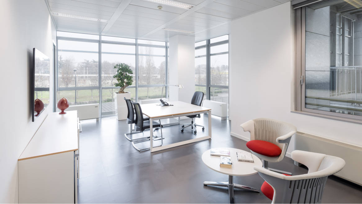 bringing brand into workplace design - steelcase