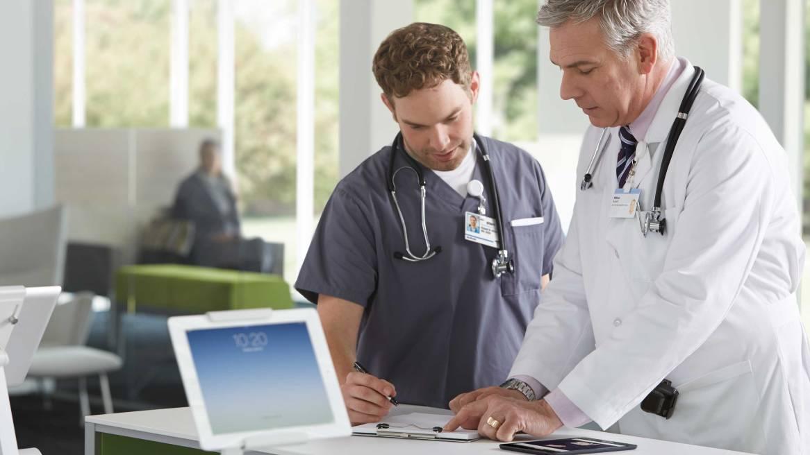 360 magazine healthcare design can affect nurse job satisfaction