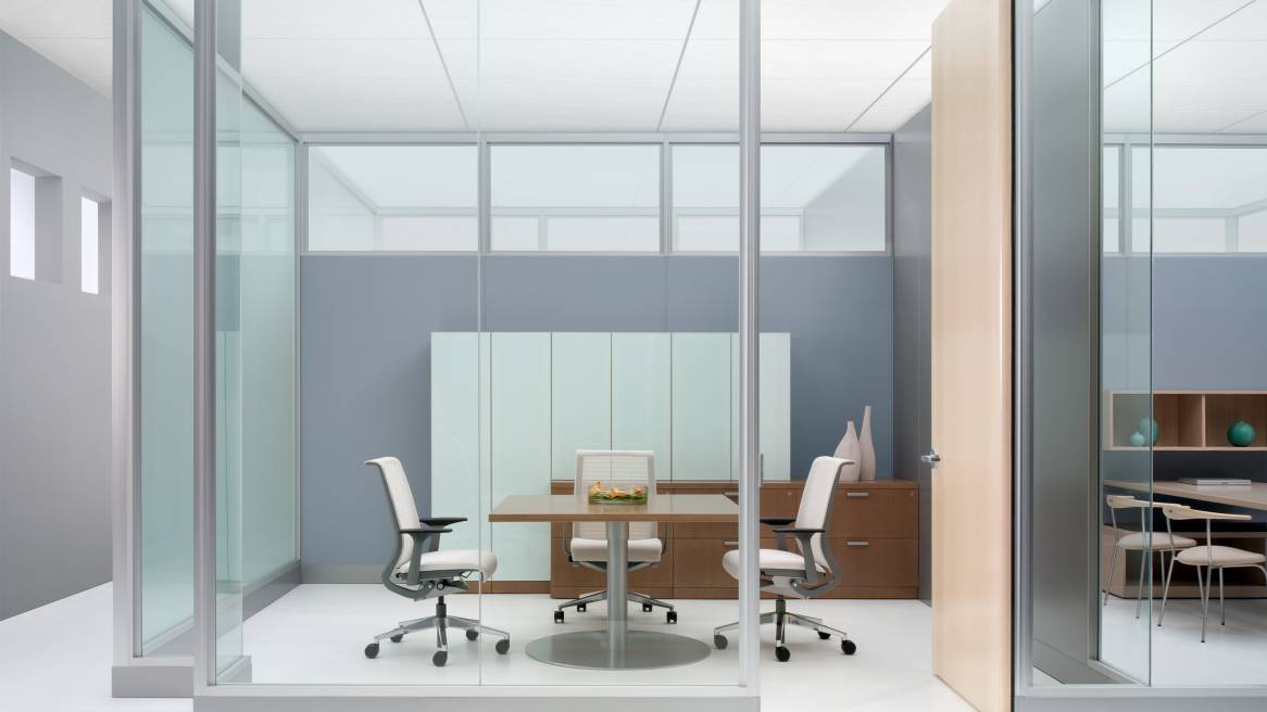 making the private office more effective steelcase