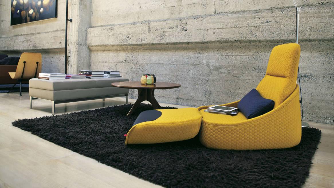 Hosu Contemporary Lounge Seating Coalesse Steelcase