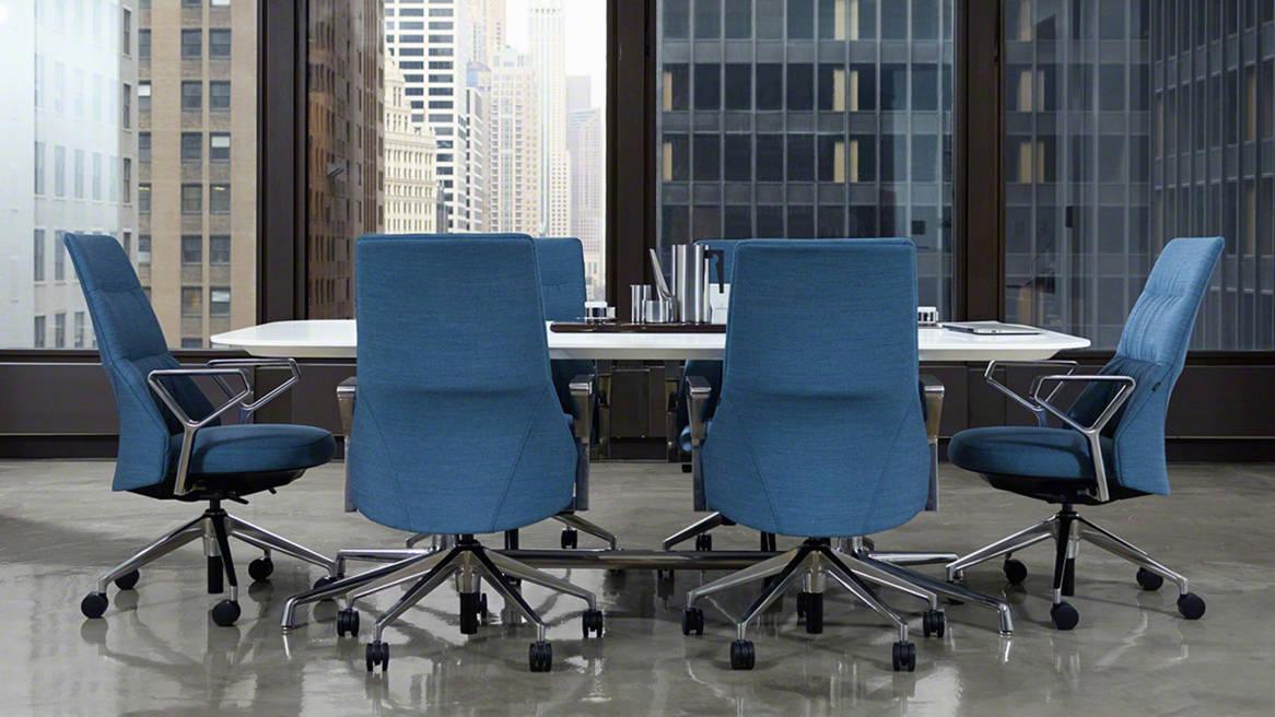 Massaud Conference chairs