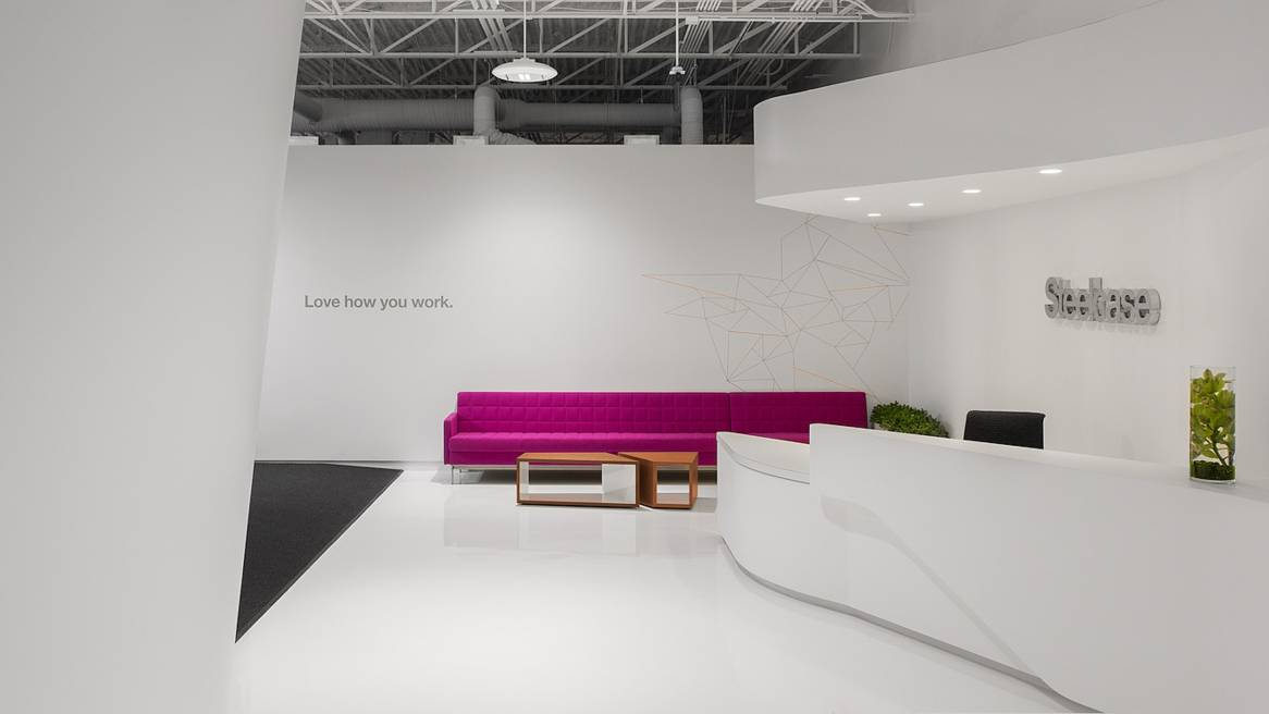 dallas united states steelcase
