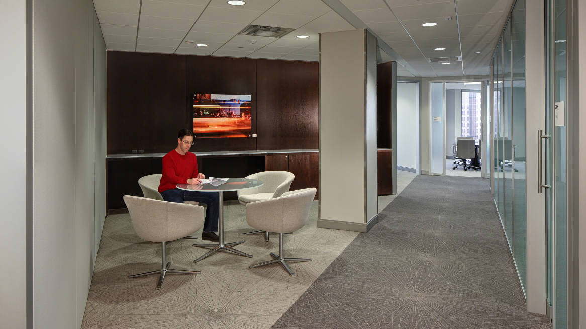 360 magazine quarles and brady new innovative office