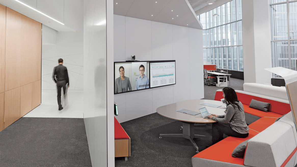 Employee Engagement + The Resilient Workplace