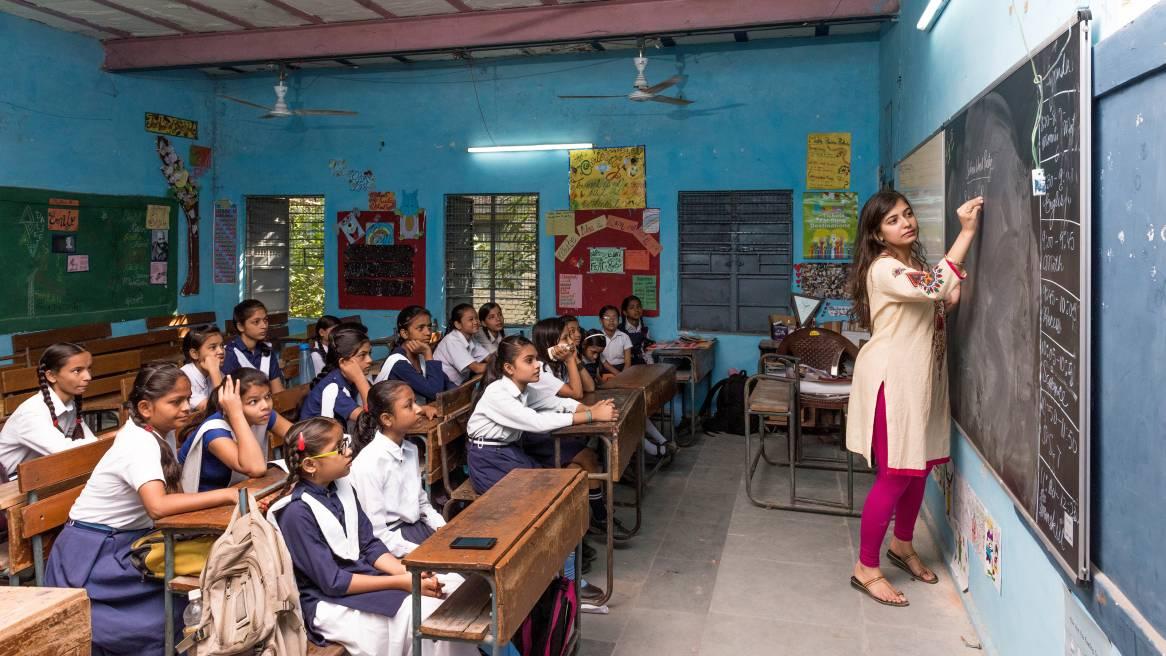 Eliminating Educational Inequity