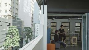 360 magazine power of place the office renaissance