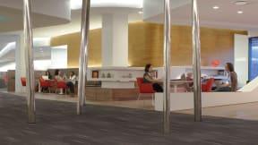 revista 360 podemos ser más productivos trabajando en la cafetería de la empresa