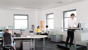 360 magazine movement improves employee wellbeing