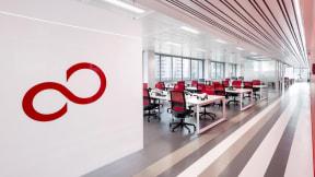 360 magazine bringing brand into workplace design
