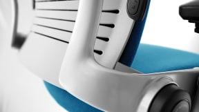 360 magazine humantech focuses on office ergonomics