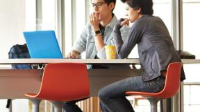 360 magazine 教室での学生の注意力 を向上させる