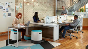 360 magazine creating conditions for workplace creativity