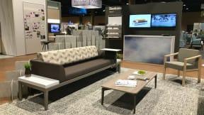 360 magazine healthcare design expo + conference features surround