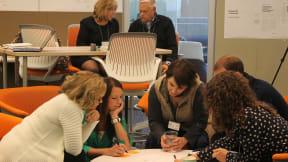 360 magazine active learning symposium connects educators