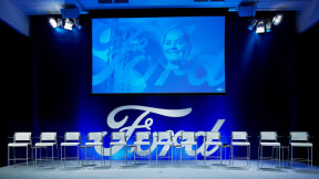 360 Magazine Steelcase Helps Design Space to Set New Ford Culture