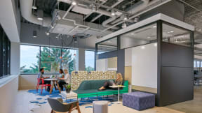 360 magazine wellbeing core to 2020 office design implications