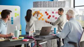 360 Magazine Creating Dynamic Neighborhoods for Agile Teams