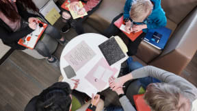 360 magazine mentor schools space to learn new ways to teach