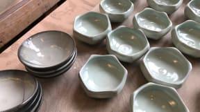 360 magazine meet benjamin maier ceramics q+a