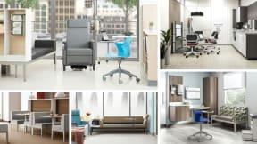 360 Magazine Flexibility in Healthcare Environments
